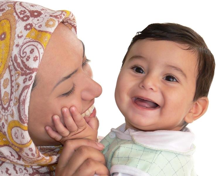 آداب تربیت فرزند از دیدگاه اسلام(3)