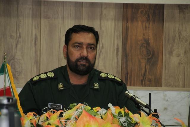 برگزاری دومین جلسه تدوین دانشنامه  دفاع مقدس در استان در قاینات