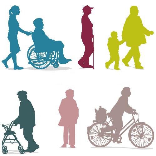 قاین، شهر امید، شهر زندگی، شهر دوستدار سالمند: بررسی و ارزیابی شهر قاین بهلحاظ برخورداری از معیارهای شهر دوستدار سالمند(1)