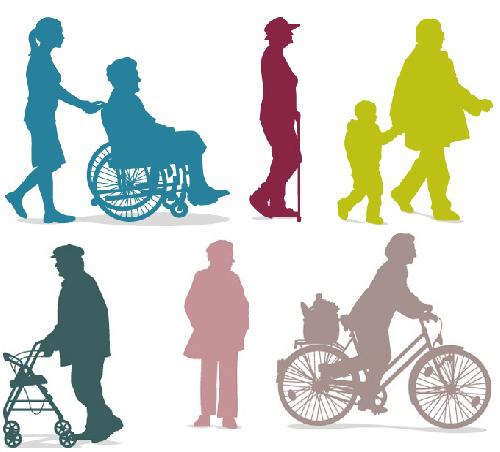 di-DHBT قاین، شهر امید، شهر زندگی، شهر دوستدار سالمند: بررسی و ارزیابی شهر قاین بهلحاظ برخورداری از معیارهای شهر دوستدار سالمند(2)