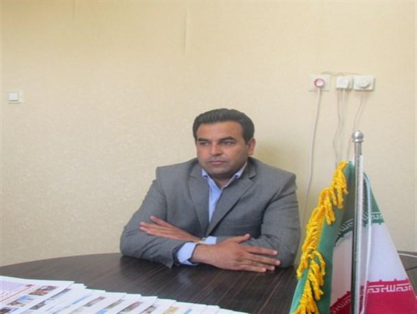 di-EGIU احداث کارگاه صنایع دستی ماشتهبافی در شهرستان قاین