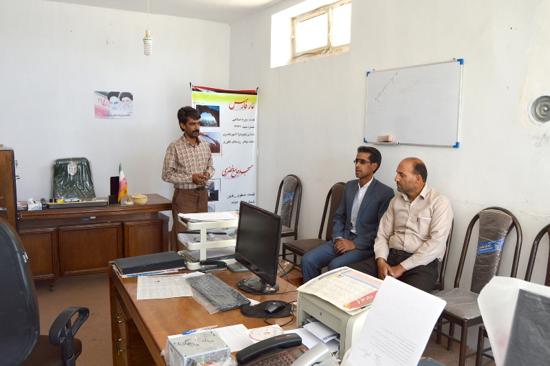 di-KWE4 اهم فعالیتها و برنامههای بخشداری نیمبلوک (یک ساله منتهی به هفته دولت)
