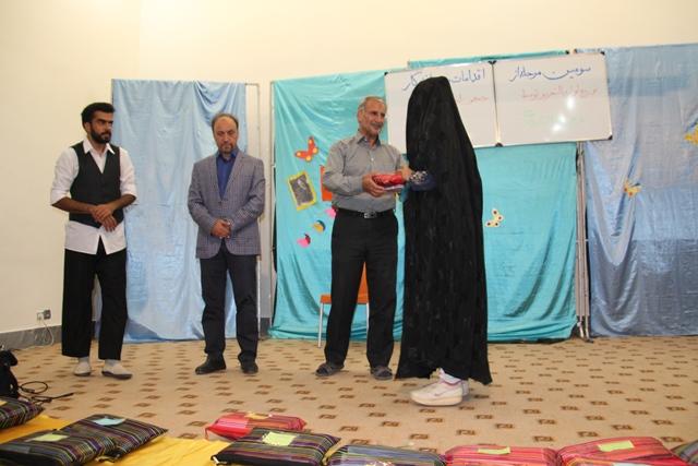 di-SGRZ به همت جمعی از خیرین برگزار شد: جشن مهر ماندگار در قاین