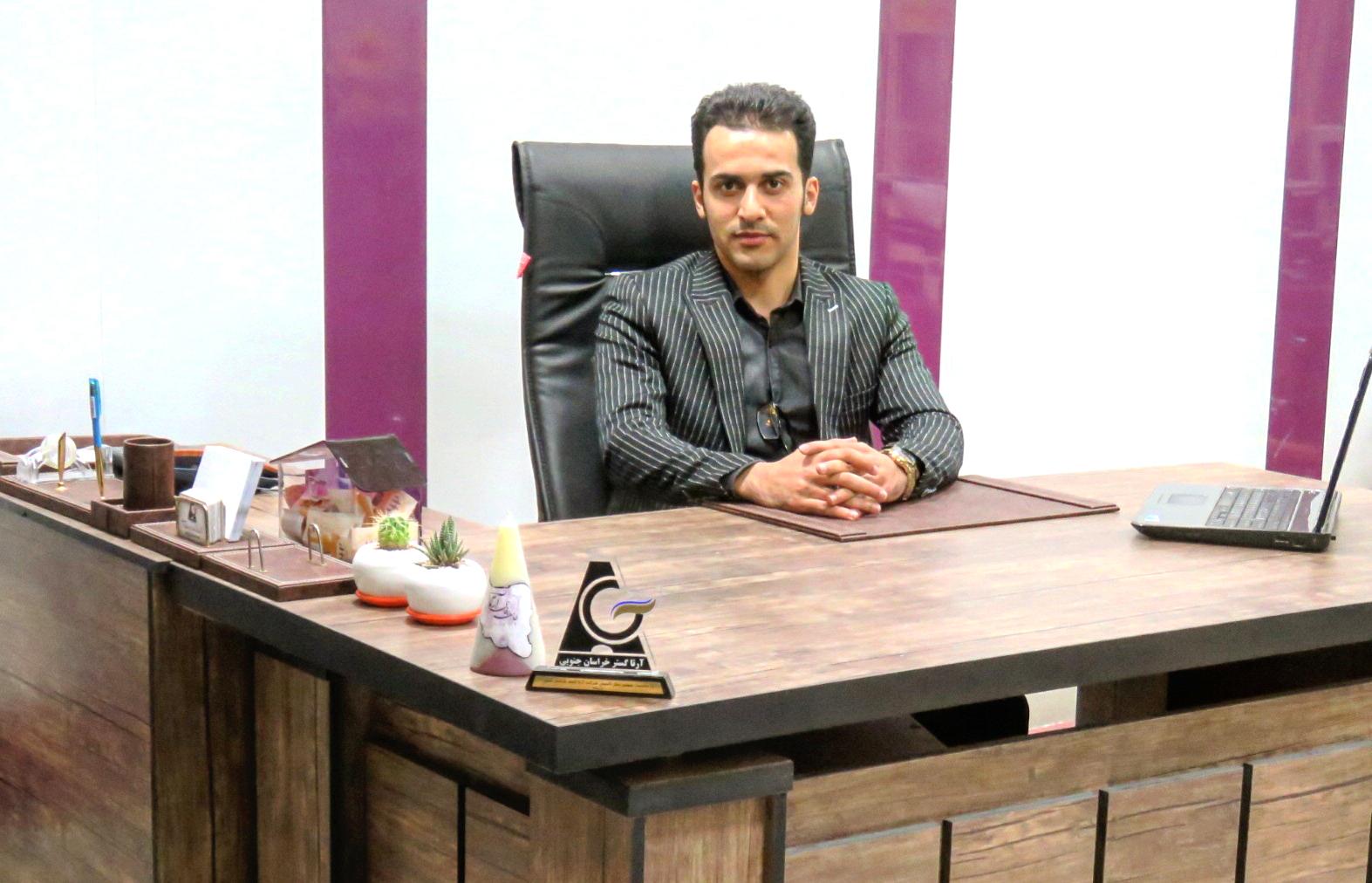 گفتوگوی اختصاصی طنین قاینات با مدیر اجرایی شهر هوشمند قاین 1396، نخستین شهر هوشمند ایران