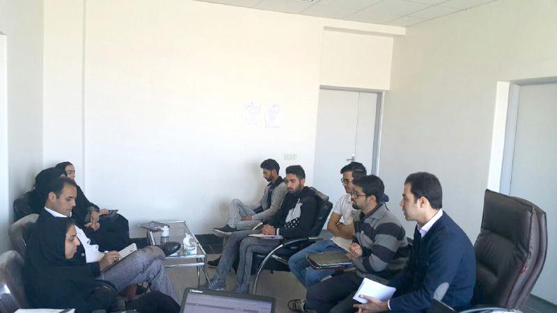 di-VAZU در جلسه برنامه ریزی سمینار حسابداری مطرح شد: تشریح برنامههای دومین سمینار  بزرگداشت روز حسابدار در قاین