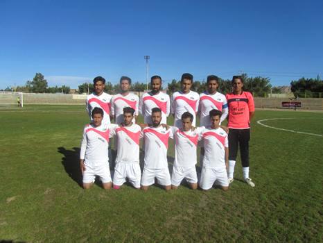 di-WDQM نگاهی به نتایج و وضعیت تیم بستنی اعتمادیان در لیگ سه فوتبال کشور