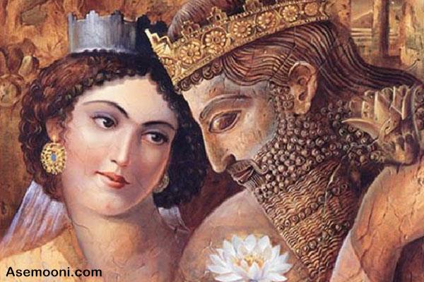 سپندارمذگان جشنی از ایرانیان باستان؛ 29 بهمن تا پنج اسفند   ولنتاین یا سپندارمذگان؟