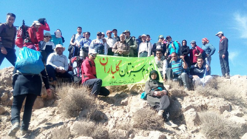 di-WLOV برگزاری دومین همایش استانی کوهنوردی در قاین