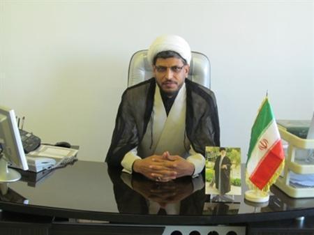 di-X72W مسئول اداره تبلیغات اسلامی قاین مردم پاسخ بدعهدیهای آمریکارا در 13آبان خواهند داد