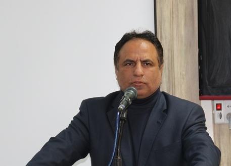 di-YBQK دکتر حمیدی سرپرست جدید شبکه بهداشت و درمان قاینات وعده رئیس دانشگاه علوم پزشکی استان:ایجاد دانشکده علوم پزشکی قاین تا سال آینده