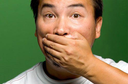 di-ZAB3 بوی بد دهان نشانه چیست؟