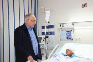 dm-DGW5 جراحی مغز در بیمارستان شهدا