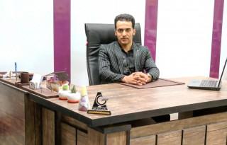 dm-UC74 گفتوگوی اختصاصی طنین قاینات با مدیر اجرایی شهر هوشمند قاین 1396، نخستین شهر هوشمند ایران