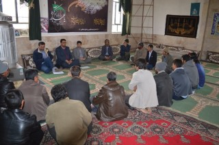 dm-UFE6 ده گردشی بخشدار مرکزی از  روستاهای شیخ علی و گزنو