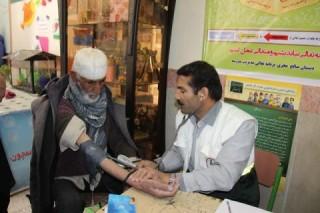 dm-UOPG گشت مهربانی در روستای اندریک
