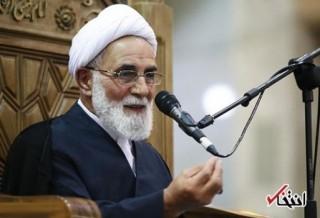 dm-X2UW ناطق نوری : خدا خواست تا امام خمینی حفظ شود  تا انقلاب اسلامی ما به پیروزی دست پیدا کند