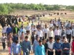 برگزاری همایش بزرگ پیاده روی خانوادگی در آبیز